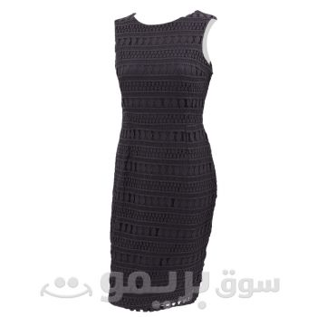 Luxurious Black Dress For Women From OVS