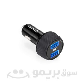 PowerDrive Speed 2 Car Charger From Anker